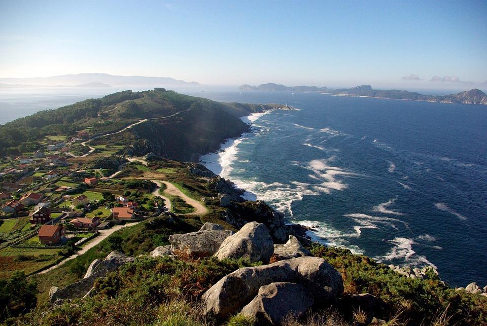 galicia landscape nature  u00b7 free photo on pixabay