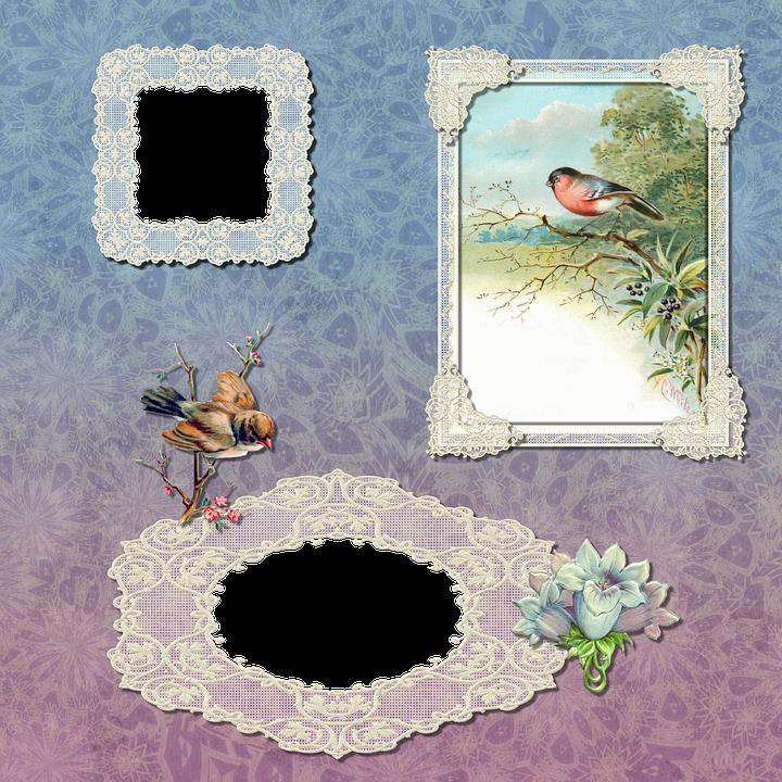 Free illustration: Scrapbook, Scrap, Background - Free Image on ...