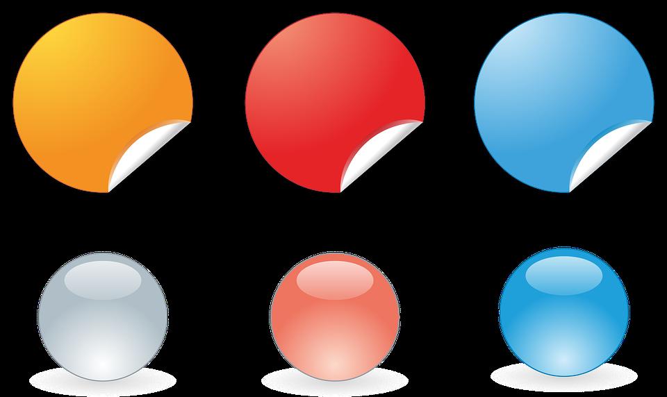 Kostenlose vektorgrafik etiketten aufkleber button for Stuhl transparent design