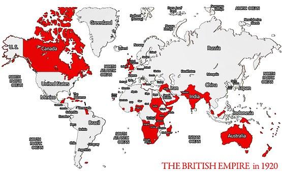Ancestors Ancestry British Descendant Educ