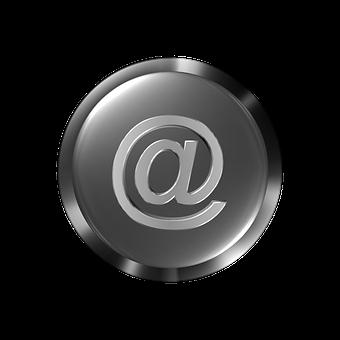 Knappen, På Symbolen, E Post, Internet