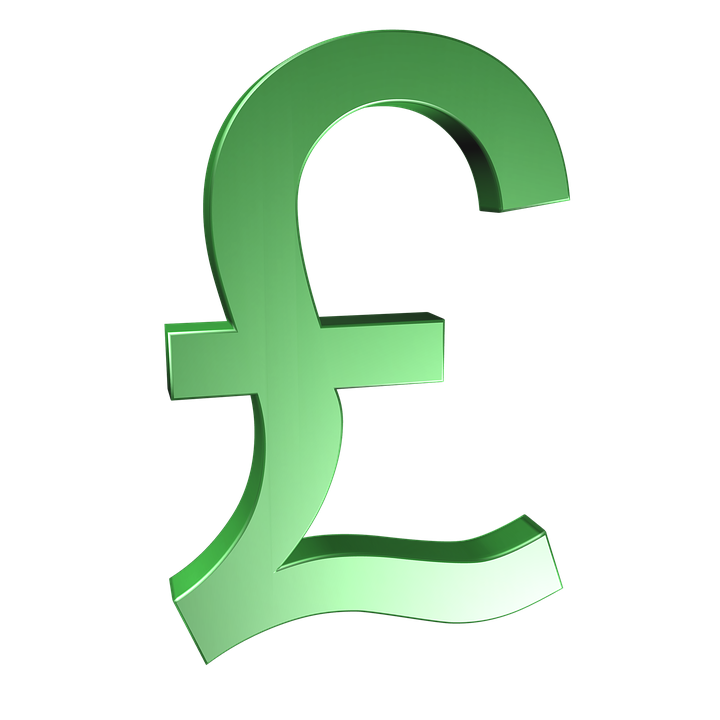Pound Currency Wealth Free Image On Pixabay