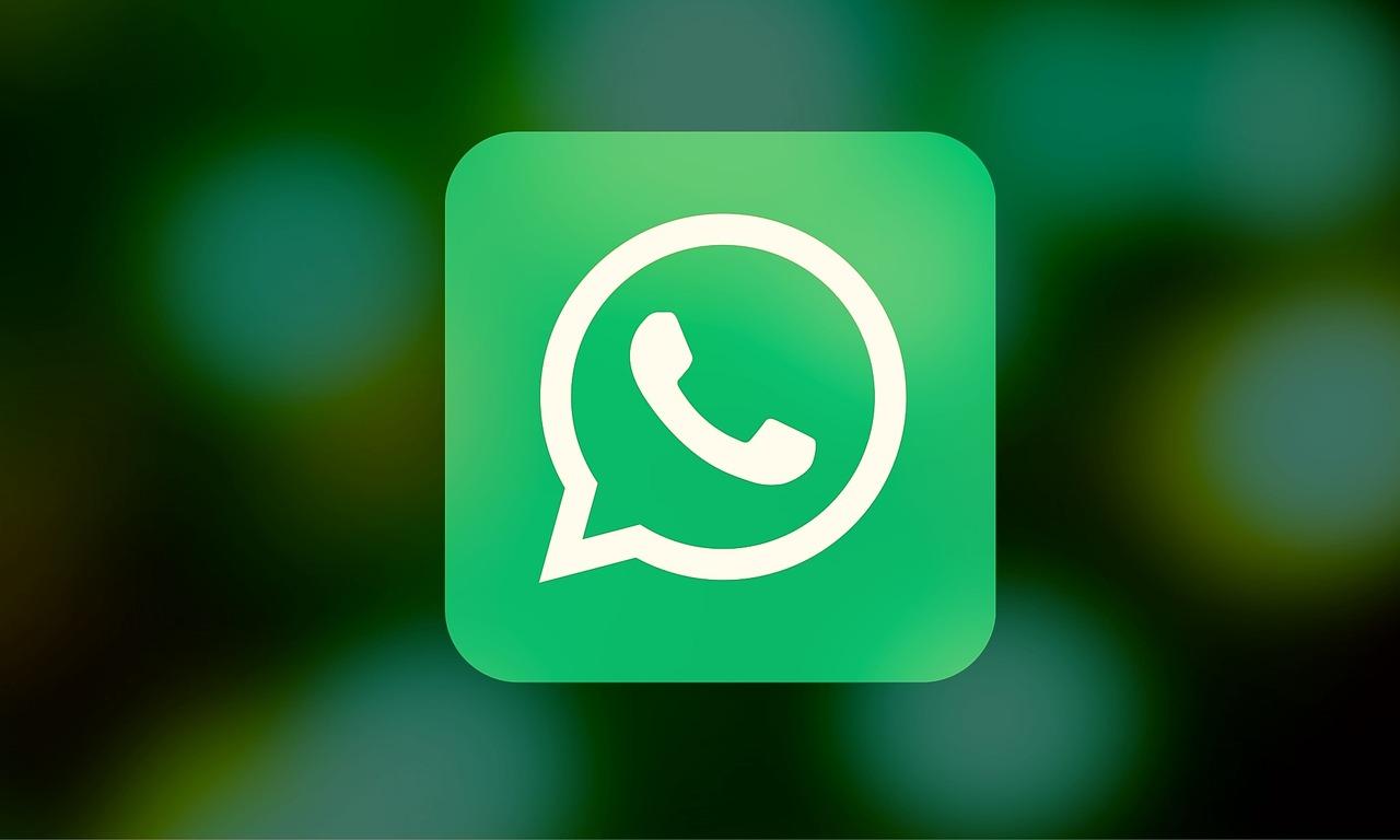 Whatsapp Communication Smartphone - Free image on Pixabay