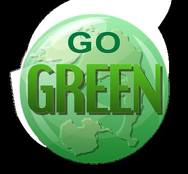 Verde, Medio Ambiente, Casa, Resumen