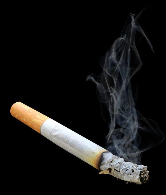 Cigarette Smoking Smoke · Free photo on Pixabay