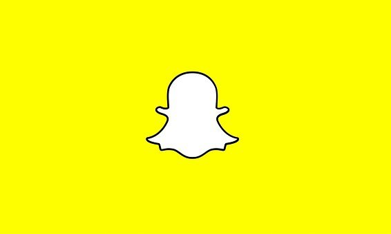 Snapchat Social Media Photograph Networkin