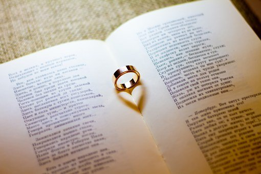 Engagement, Rings, Wedding, Just Married