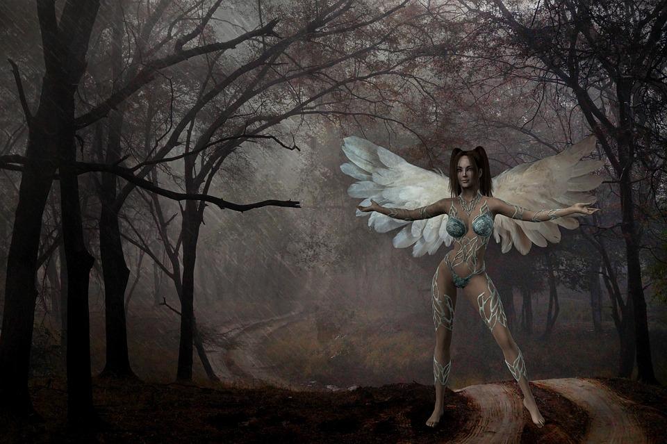 Fotos de dark angel