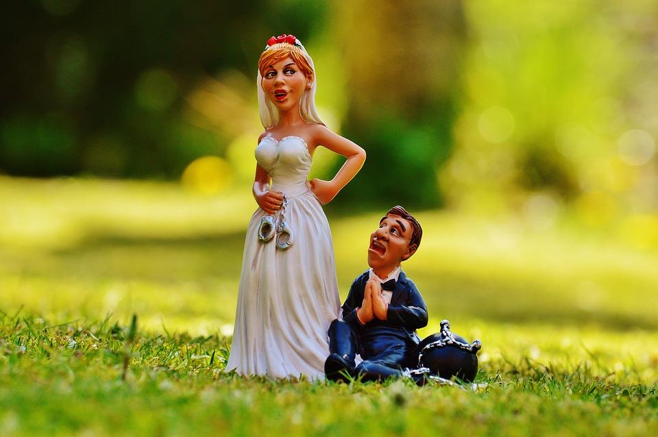 Как развестись с женой советы мужчинам которые решили расторгнуть брак