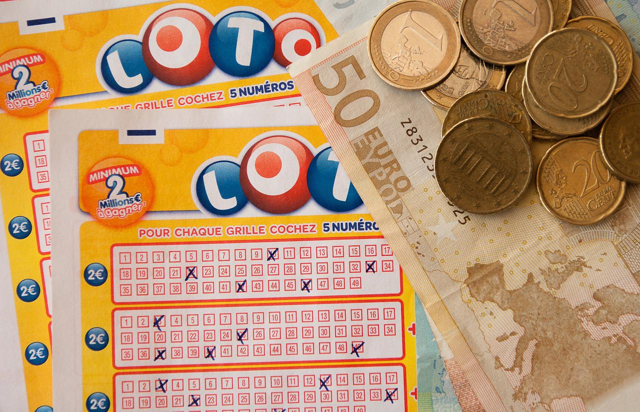 55% of Americans claim they would continue working even if they received a $10,000,000 lottery prize.