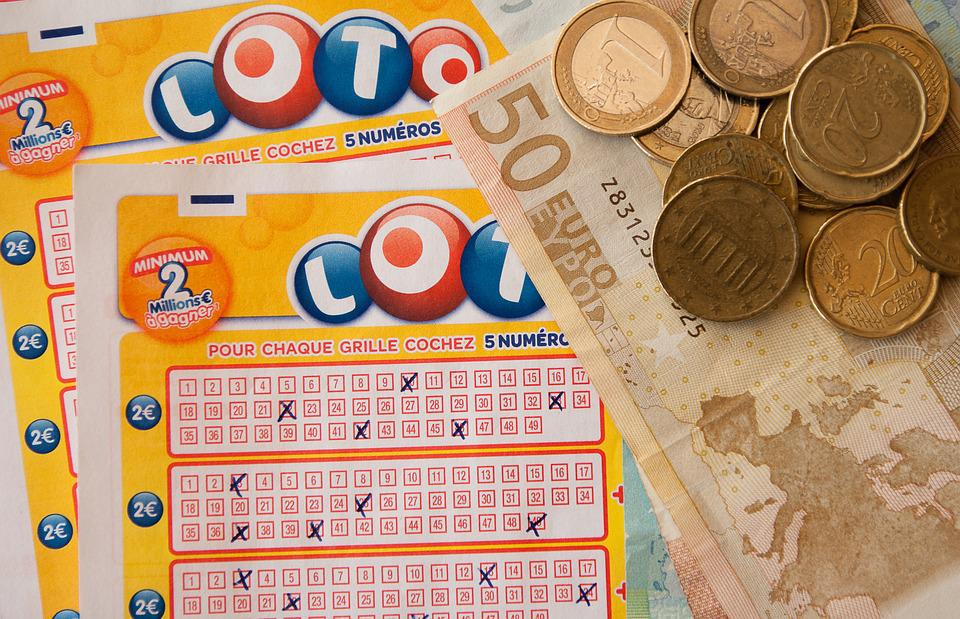 lottery ticket types explained