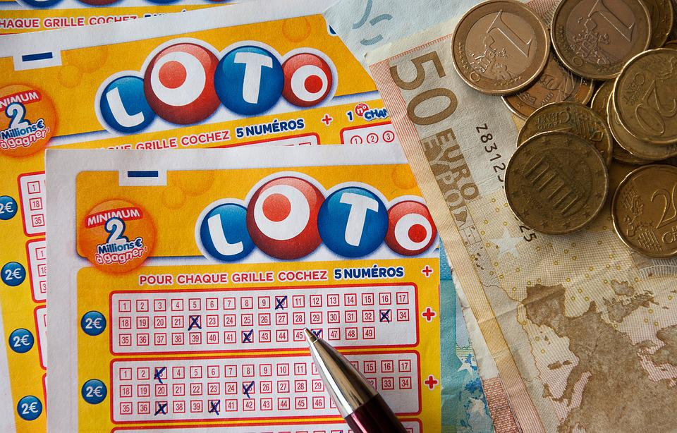 Games, Random, Loto, Lottery Winner