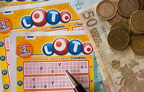 Free vector graphic: Lottery, Lotto, Sphere, Luck, Win - Free Image on Pixabay - 146318