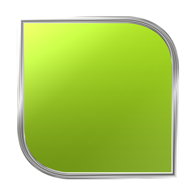 Button 3D Icon · Free image on Pixabay