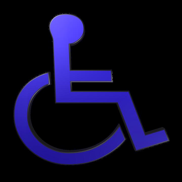 Gratis Illustration K Restol Deaktiveret Handicappede Gratis Billede P Pixabay 1365410