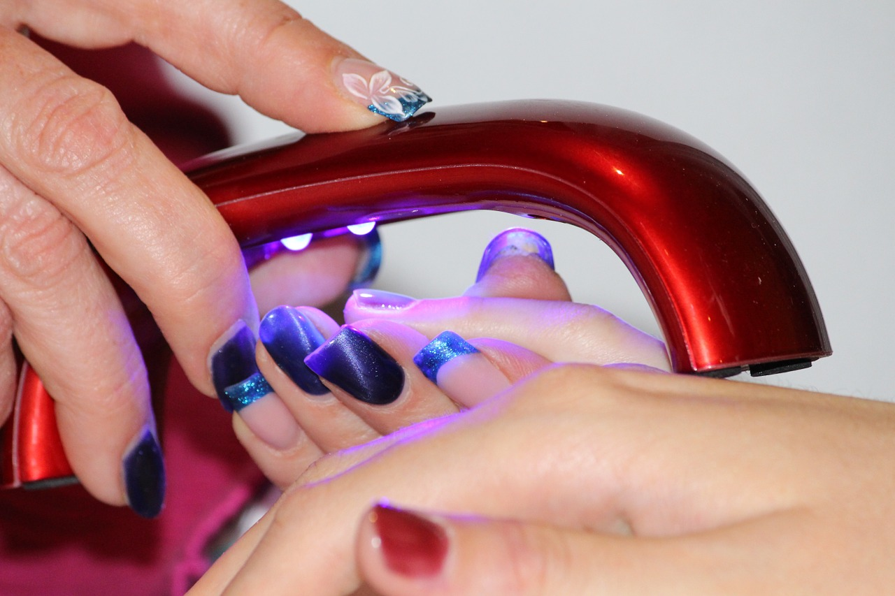 Nail and Wrinkle treatment