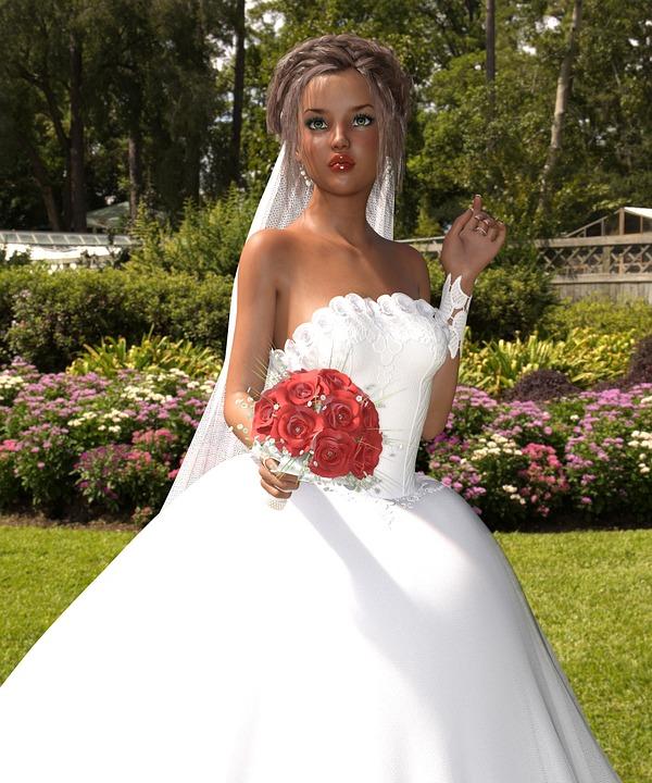 Braut Puppe Frau Weißes · Kostenloses Foto auf Pixabay
