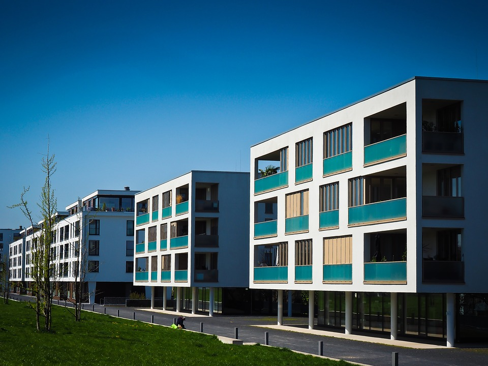 Fassade modern  Kostenloses Foto: Architektur, Modern, Gebäude - Kostenloses Bild ...