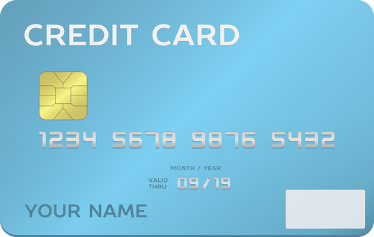Credit Card, Withdrawals, Calculation