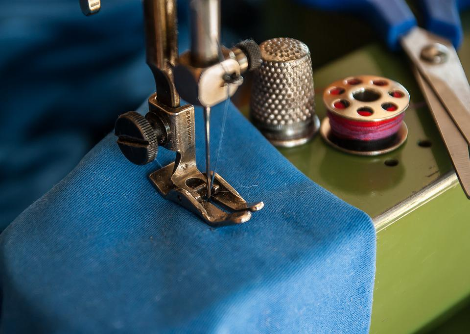 Fashion Designer Machine