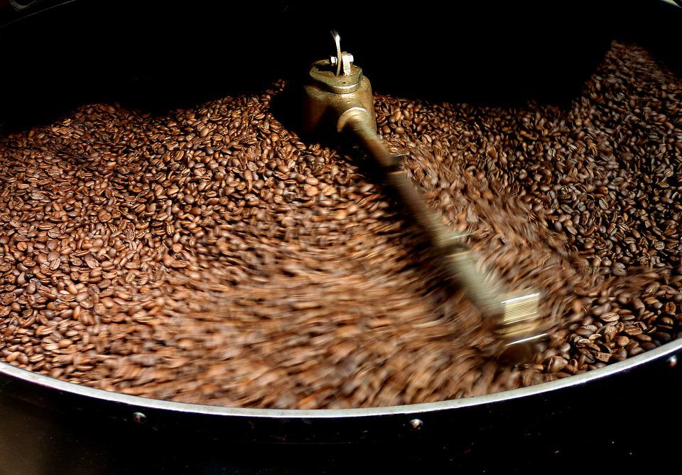 Coffee Costa Rica