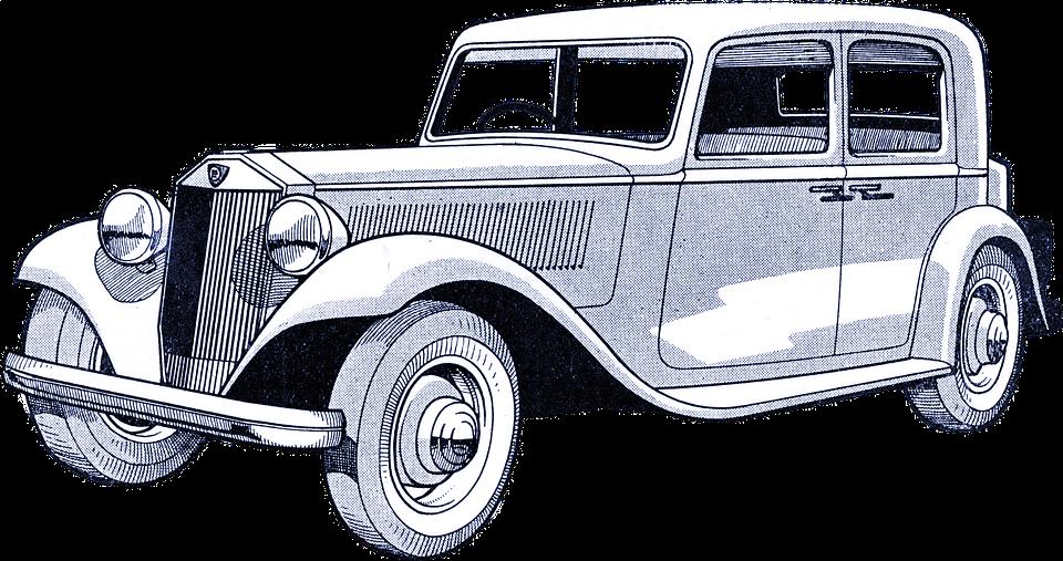 Mobil Model Tahun Gambar Gambar Gratis Di Pixabay