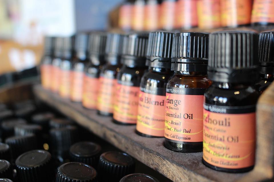 Olio, Olistica, Trattamento, Massaggio, Essenziale