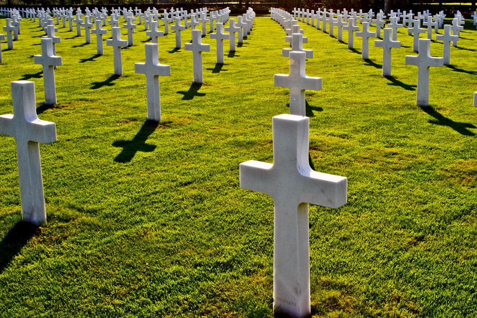 War, Grave, Death, Unknown Soldier, Cemetery