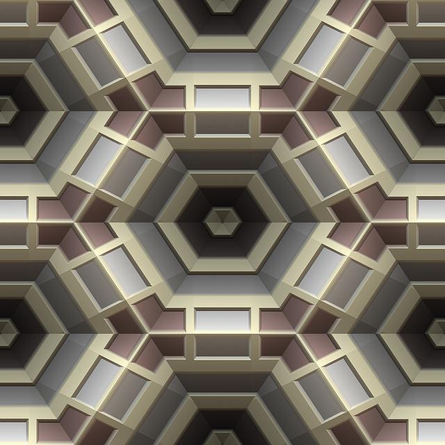 Free Illustration Texture Background Seamless 3d