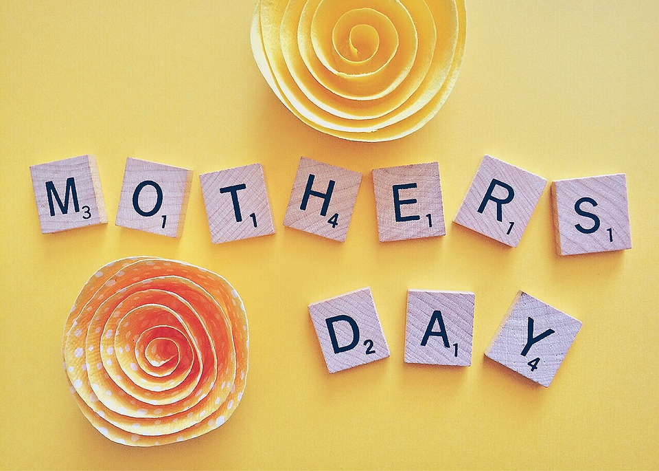 母の日, お母さん, 母, 母性