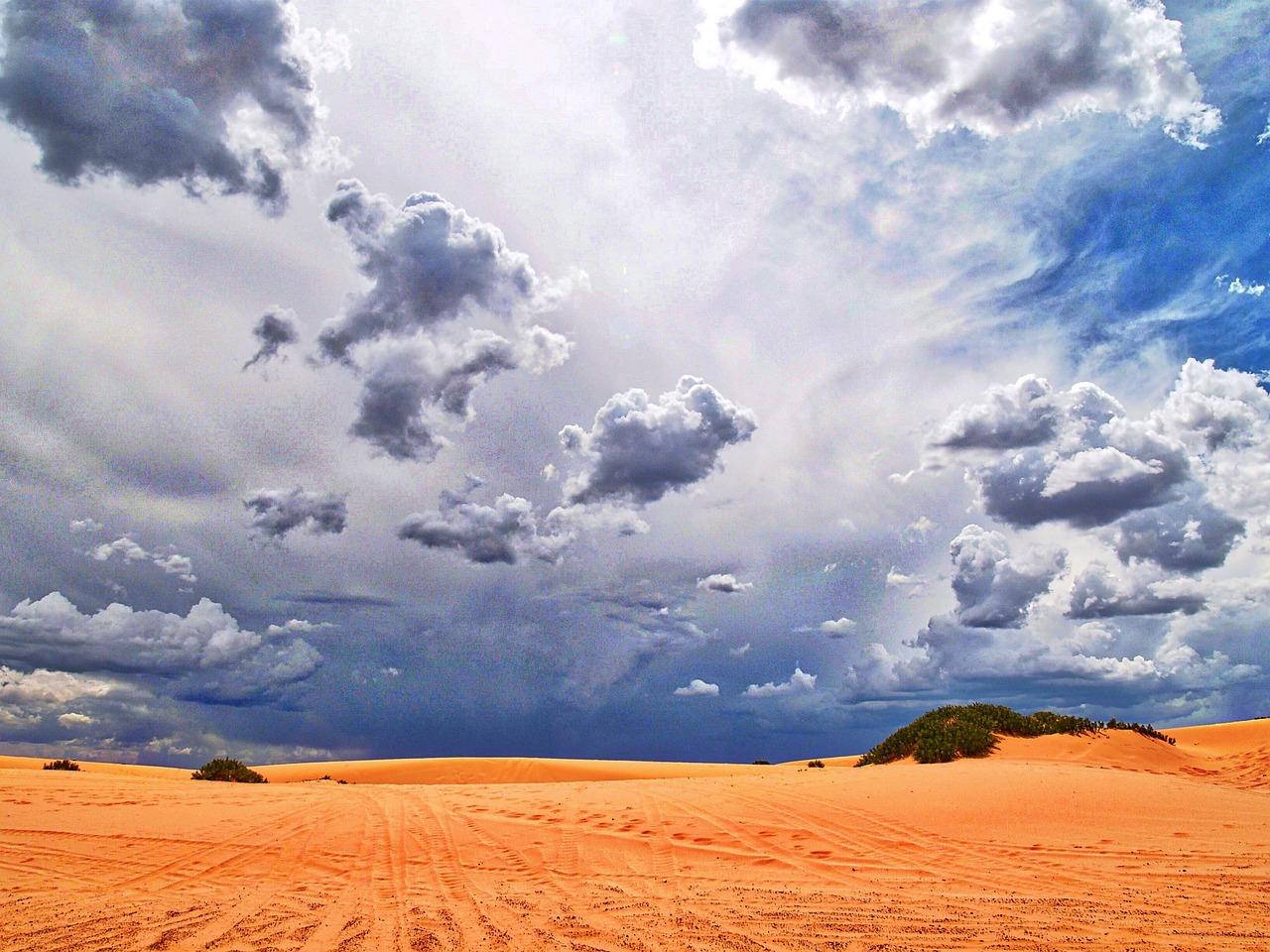 ранее картинки небо пустыни зачем было