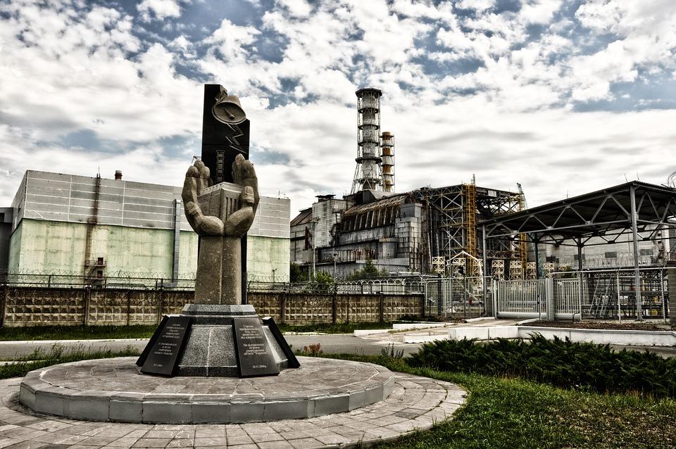 Pripyat, Chernobyl, Tchernobyl