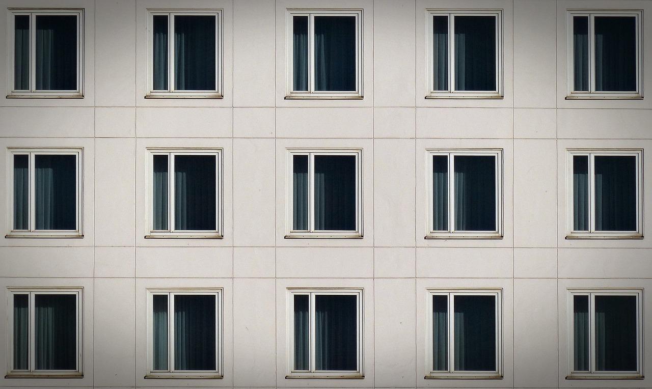 картинки окон в зданиях прицельной сетки подразумевает