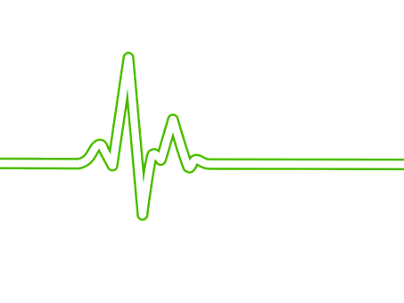 Heart Rate, Bpm, Ecg, Ekg