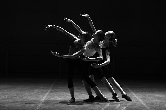 Ballet u003cbu003eDanceu003c/bu003e Ballerina - Free photo on Pixabay