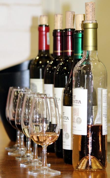 Free photo: Wine Tasting, Glasses, Wine Bottles - Free Image on Pixabay - 1376267