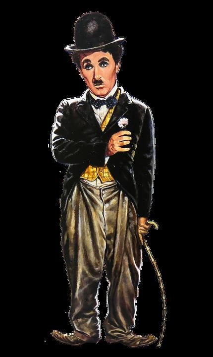 Chaplin, Charlie, Charlie Chaplin, Famous, Actor