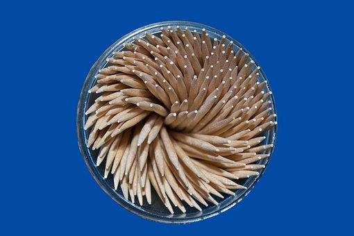 Tree Stick Toothpick Medicine Hygiene Clea