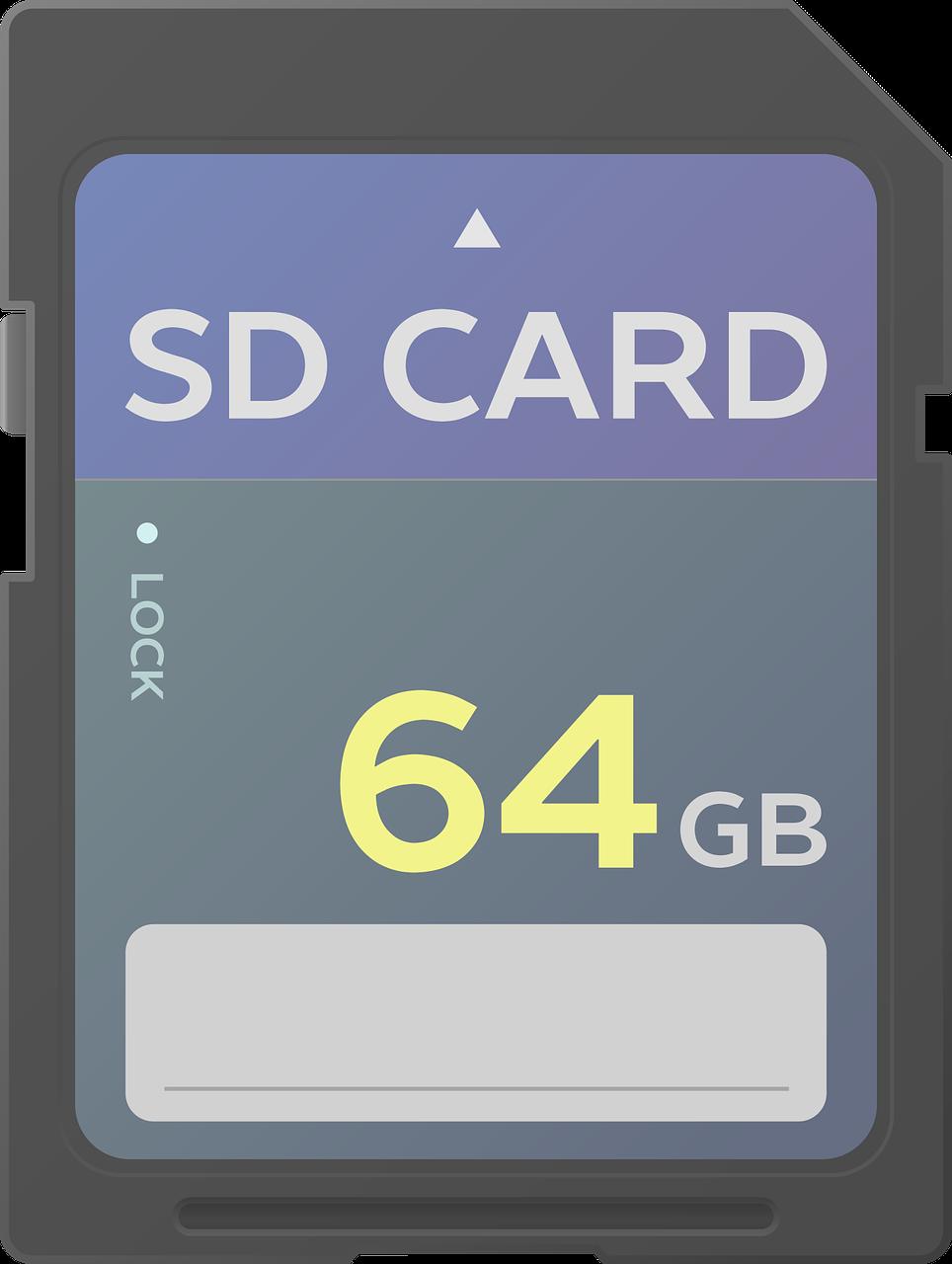 【最新】安いSDカードおすすめ10選|SDカードが安い理由とは?のサムネイル画像