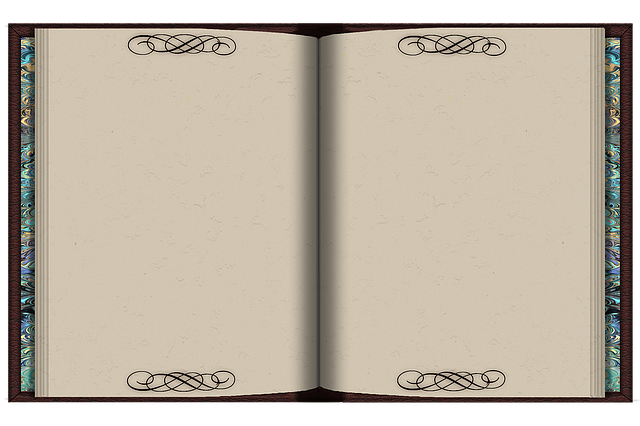 Scrapbook Blank Diary 183 Free Image On Pixabay