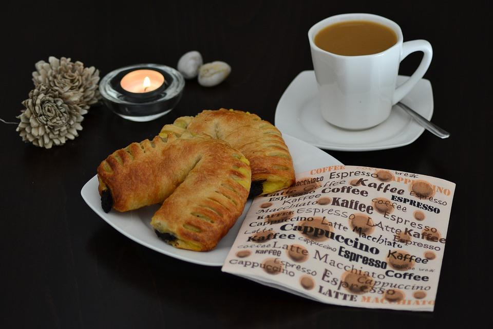 Kaffee Kuchen Nachmittag Kostenloses Foto Auf Pixabay