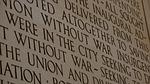 lincoln memorial, lincoln, speech