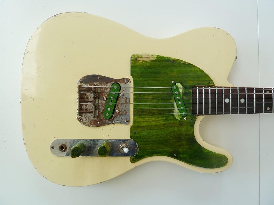 Gitar Elektrik Ibanez S 2352 Modeli Dava Donemi
