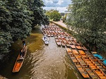 boat, canal, rive