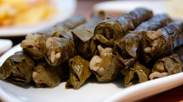 Sarma, Turkish Food, Rice, Turkish, Food