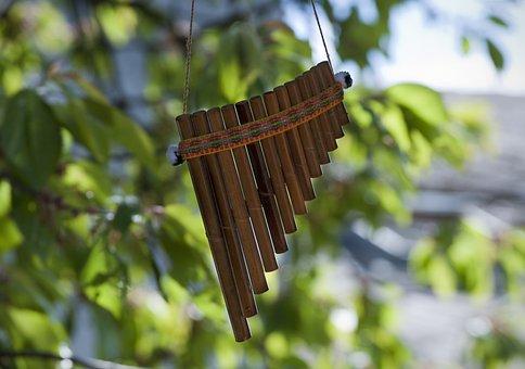 Pan Flute, Musical Instrument