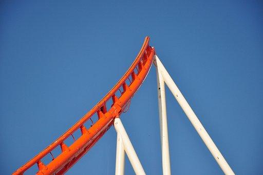 Fair, Roller Coaster, Spa, Year Market