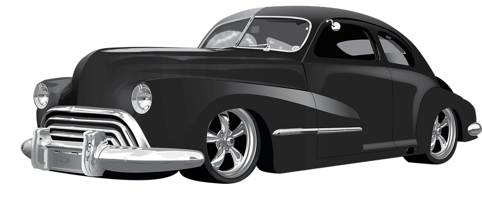 Muscle Car Free Pictures On Pixabay