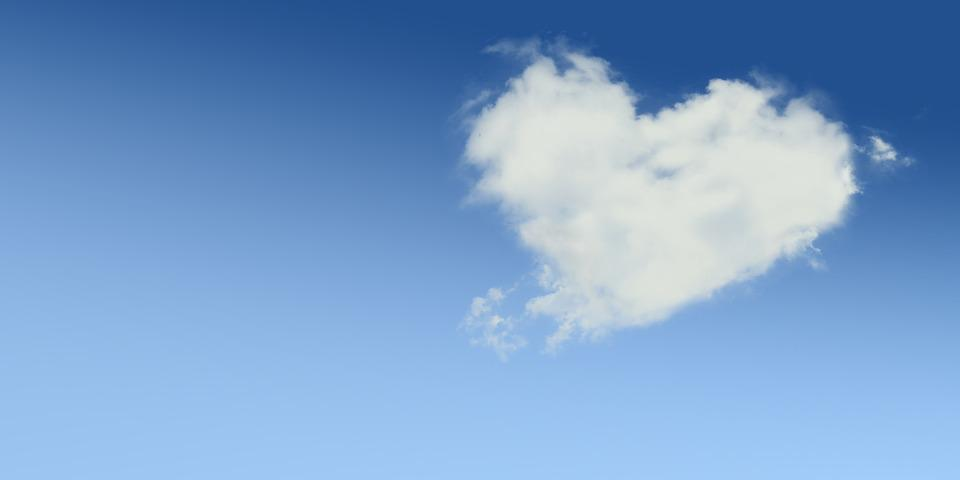 love clouds romance  u00b7 free photo on pixabay