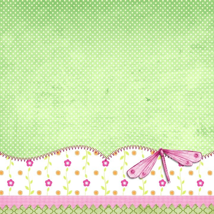 Background Page Scrapbook Free Image On Pixabay